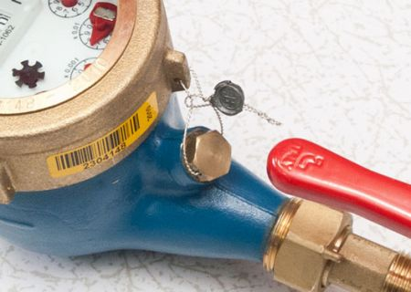 Privremeni priključak za vodu